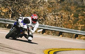 Four Reasons Why Sportbikes Get Poor Fuel Mileage