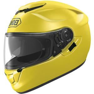 Shoei GT-Air Brilliant Yellow Full Face Helmet